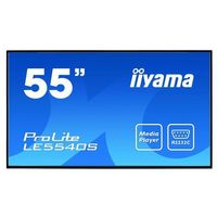 LED Iiyama LE5540S