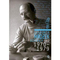 DZIENNIK TOM 2 1970-1979, rok wydania (2012)