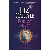 Pokusy nocy - Liz Carlyle (9788375511406)