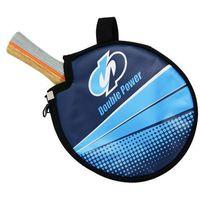 Allright Pokrowiec na rakietę do tenisa stołowego  dp ob1 blue 1/2 - niebieski