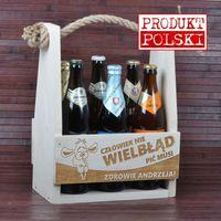 Nosidełko na piwo