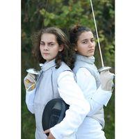 Floret af fie belgijski marki Absolute fencing