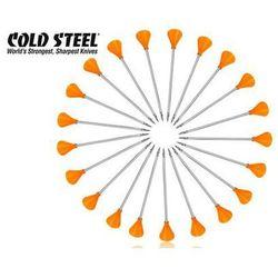 Strzałki do dmuchawki Cold Steel MINI HEAD DART z kategorii łuki i akcesoria