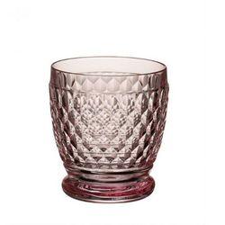 - boston coloured szklanka różowa pojemność: 0,33 l marki Villeroy & boch