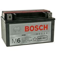 Akumulator motocyklowy Bosch YTX7A-BS 6Ah 50A