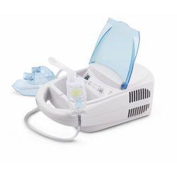 Inhalator Nebulizator Kompresorowy Zephyr z kategorii Inhalatory