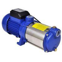 Vidaxl  pompa strumieniowa 1300 w 5100 l/godz. niebieska