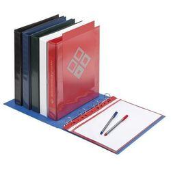 Segregator ofertowy A4, 25 mm, czerwony - Rabaty - Porady - Hurt - Negocjacja cen - Autoryzowana dystrybucja - Szybka dostawa.