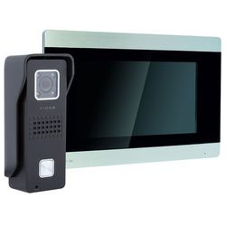 Zestaw wideodomofonu natynkowego Vidos S6B M903FH