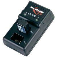Ładowarka do baterii blokowych 9v  powerline 2 5107043-510, 9 v marki Ansmann