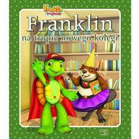 FRANKLIN NA TROPIE NOWEGO KOLEGI (9788371679902)