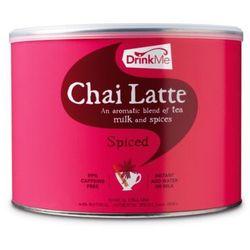 Drink Me - Chai Latte Spiced 1kg - produkt z kategorii- Kuchnie świata