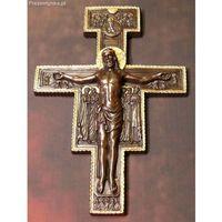 Krucyfiks Krzyż z SAN DAMIANO