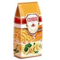 Makaron Czaniecki Świderek 250 g. (kasza, makaron, ryż)