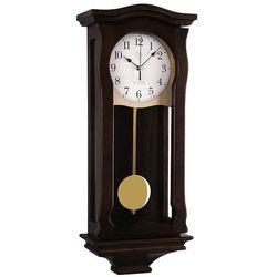 Zegar ścienny wahadłowy NR2219/23 by JVD