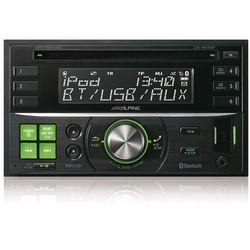 Radio Alpine CDE-W235