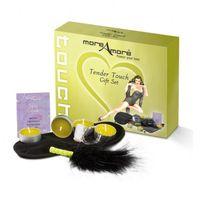 Zestaw romantycznych akcesoriów - MoreAmore Tender Touch Gift Set