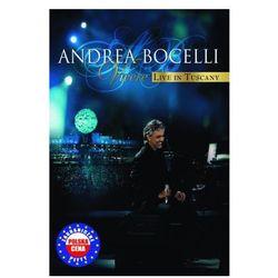 Vivere - Live In Tuscany [Polska cena] [Jewelcase] - Andrea Bocelli z kategorii Musicale