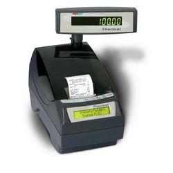 Drukarka fiskalna  thermal usb fv ej kopia elektroniczna od producenta Posnet