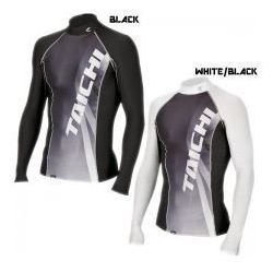 Rs taichi Rsu253 cool ride high neck stretch shirt speed