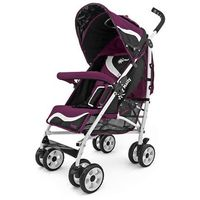 Wózek spacerowy Milly Mally RIDER purple