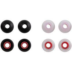 Wkładki do słuchawek HAMA Silikonowe Rozmiary S (8 szt)