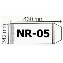 Okładka na podr B5 regulowana nr 5 (50szt) NARNIA - oferta [35cdd5a6bf6326ae]