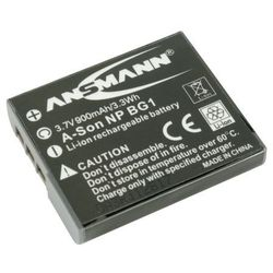 Ansmann Akumulator A-Son NP BG1 DARMOWA DOSTAWA DO 400 SALONÓW !! - produkt z kategorii- Akumulatory dedykowane