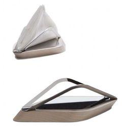 Casa bugatti - trattoria - stojak (łódka) na ręczniki papierowe.