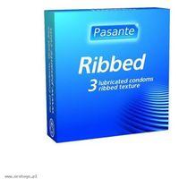 Pasante - Ribbed (1 op. / 3 szt.)