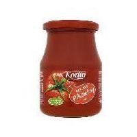 Ketchup pikantny 380 g Kotlin (sos, dodatek)