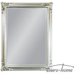 D2design Lustro wiszące sophia 90x120 (srebrne) d2