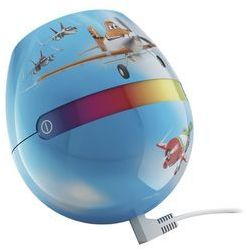 Lampka - reflektor PHILIPS Samoloty - produkt z kategorii- Oświetlenie dla dzieci