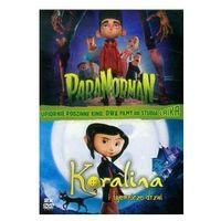 ParaNorman / Koralina i tajemnicze drzwi (5900058131686)