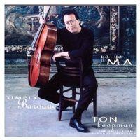Simply Baroque Vol. I - The Amsterdam Baroque Orchestra, Ton Koopman, Yo-Yo Ma