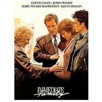 Rodzina zastępcza (DVD) - Jonathan Kaplan