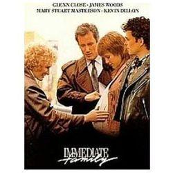 Rodzina zastępcza (DVD) - Jonathan Kaplan (film)