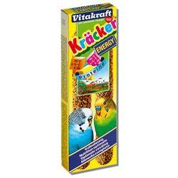 VITAKRAFT Kracker Energy - Kolby dla papugi falistej 2szt.