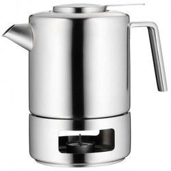 - kulttea zaparzacz do herbaty z podgrzewaczem marki Wmf
