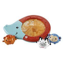 Fisher Price Kąpielowy słonik z przyjaciółmi