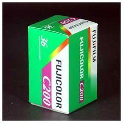 Fuji Color 200/36 - sprawdź w wybranym sklepie