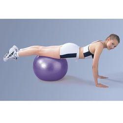BODY SCULPTURE - BB 001 65CM - Piłka gimnastyczna 65cm - produkt z kategorii- Piłki i skakanki