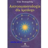 Astronumerologia dla każdego (362 str.)