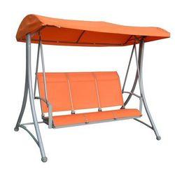 Rojaplast huśtawka HOLLYWOOD pomarańcz (8595226700824)