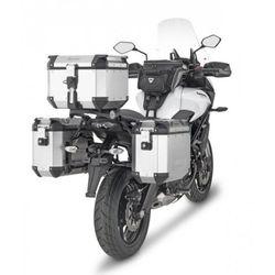 KAPPA KL4114 STELAŻ KUFRÓW BOCZNYCH KAWASAKI VERSYS 650 (15) - PRZYSTOSOWANY POD ALUMINIOWE KUFRY K-VENTURE (stelaż motocyklowy)