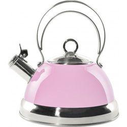 Wesco czajnik różowy 2,0 l