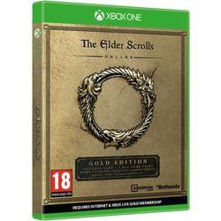 The Elder Scrolls Online, wersja językowa gry: [angielska]