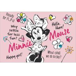 Obraz na płótnie DISNEY Myszka Minnie (40 x 60)