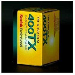 Kodak Tri-x ISO 400/36 negatyw cz/b - sprawdź w wybranym sklepie