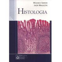 Histologia, oprawa miękka